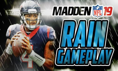 Download Madden NFL 19 Free For PC