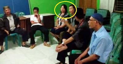Ketua HTI Tanjungbalai : Kerusuhan Puncak Kemarahan Warga