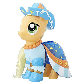 My Little Pony Fashion Styles Applejack Brushable Pony