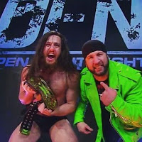 TNA - Trevor Lee vuelve a lo alto de la X Division