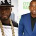 50 Cent e Ja Rule voltam a trocar provocações em rede sociais