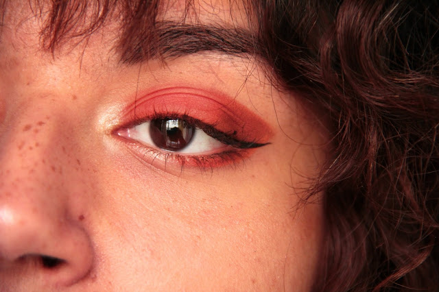 make-up-orange-automne