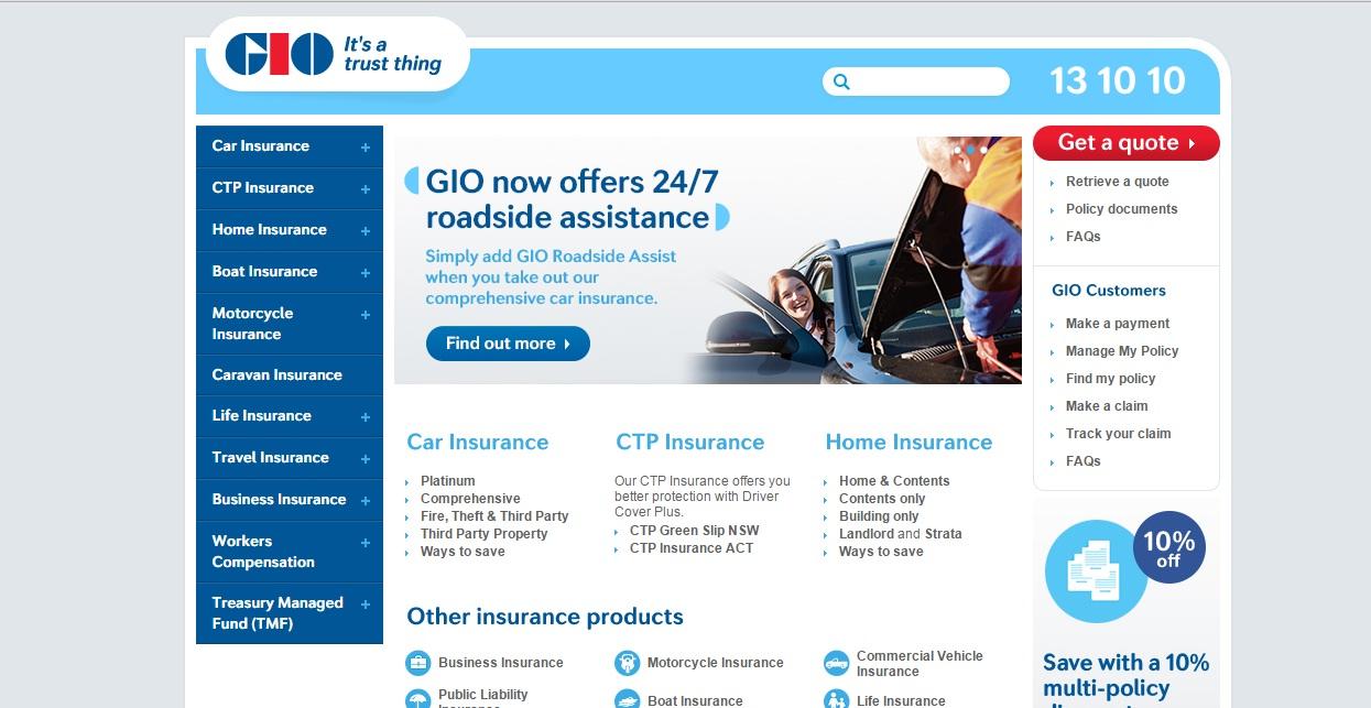 ONLINE SOURCE BLOG: Top 5 Insurance Companies in Australia