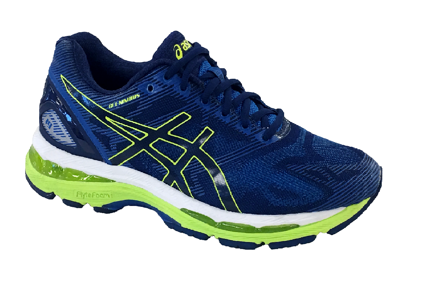 leave your own track asics gel nimbus 19. Black Bedroom Furniture Sets. Home Design Ideas