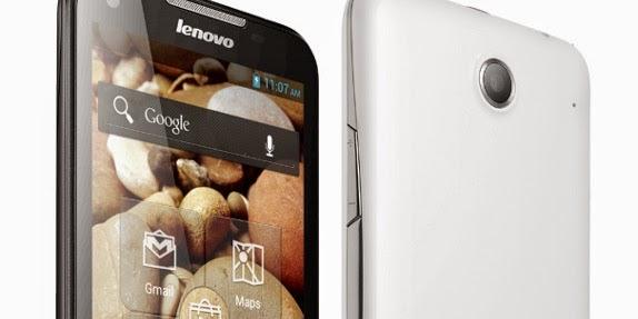 Harga Lenovo S880, Android Murah Terbaru Februari 2017 - Review Spesifikasi Kamera 5 MP