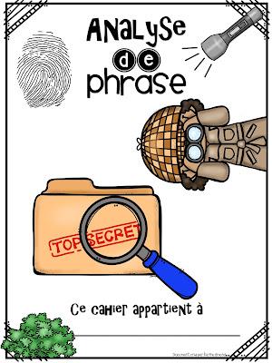 analyse de phrase