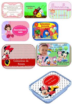 12-varios adesivos personalizados
