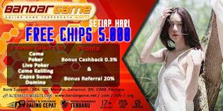 BandarGame Penyedia Situs Judi Live Poker Terbaik