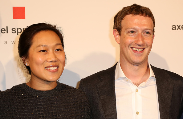 Mark Zuckerberg to take 2 Months Paternity leave after 2nd Child is Born