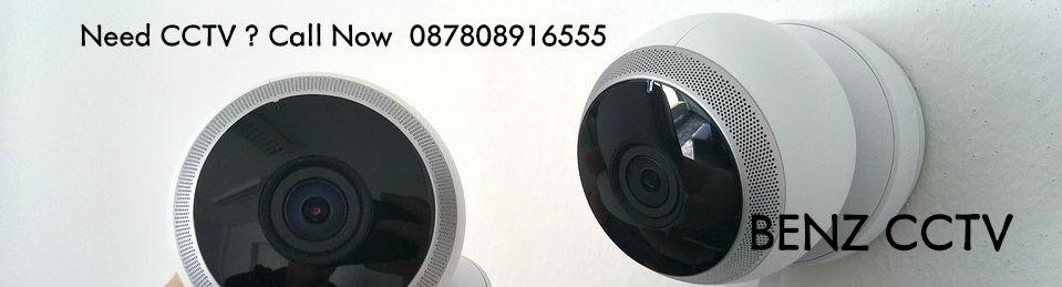 Benz CCTV