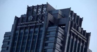 Rekrutmen Besar-besaran CPNS Direktorat Jenderal Pajak 2016