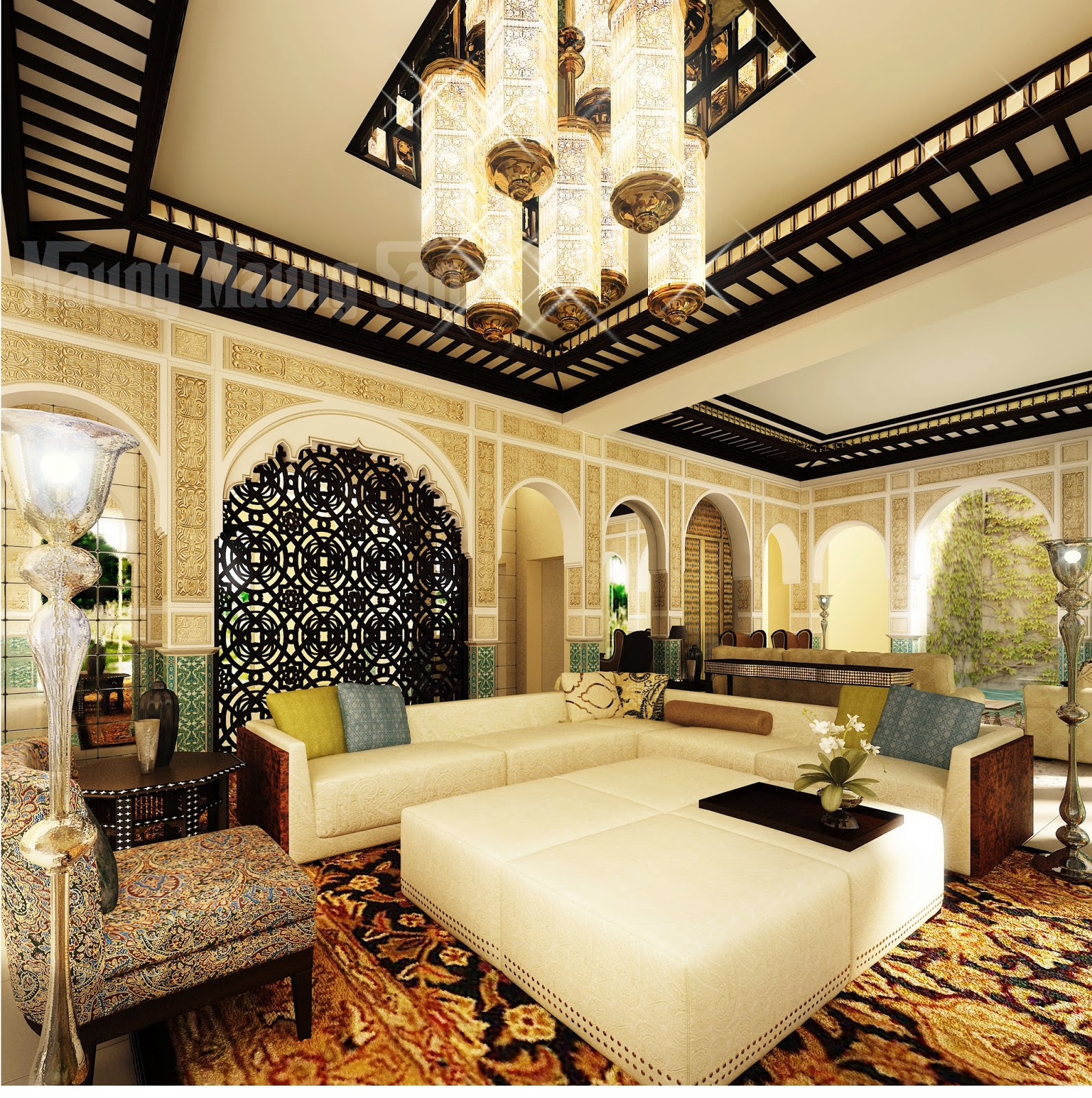 conseils d co et relooking mai 2014. Black Bedroom Furniture Sets. Home Design Ideas