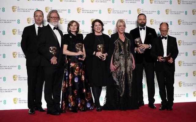 7 βραβεία BAFTA απέσπασε ο ο Γιώργος Λάνθιμος με το «The Favourite»