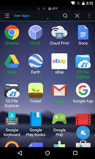 ES File Explorer Pro v1.1.2 Patched