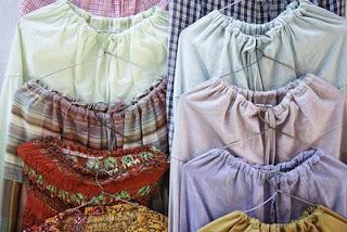 Petticoat Diaries