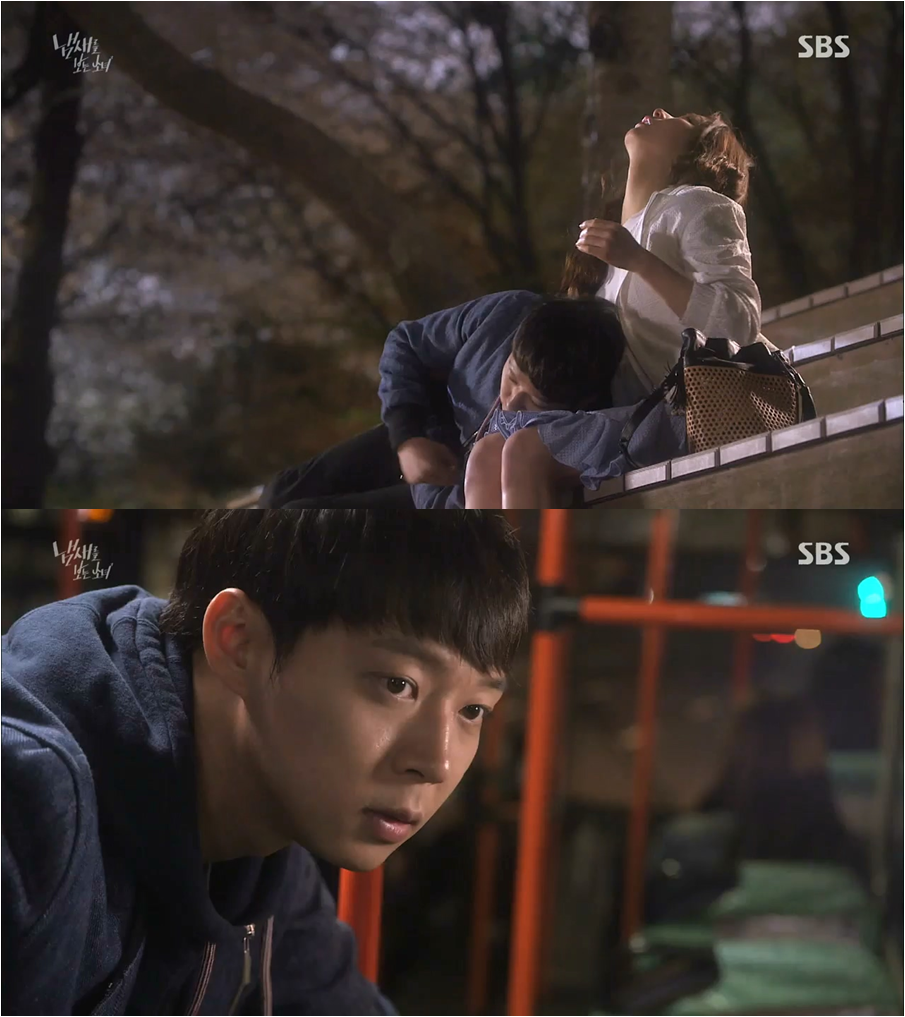 the girl who sees semells episode 6 the girl who sees smells ep 6 recap The Girl Who Can See Smells episode 6 review The Girl Who Can See Smells episode 6 recap sensory couple ep 6 Park Yoo Chun Shin Se Kyung Yoon Jin seo Nam Goong Min Gwon Jae Hee Choi Mu Gak Oh Cho Rim Chun Baek Kyung Song Jong Ho CNBLUE Lee Jung Shin enjoy korea hui Korean Dramas
