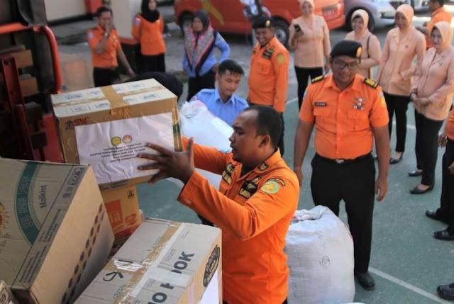 Isu Penjarahan di Palu, Jokowi: Jangan Persoalkan Hal Kecil