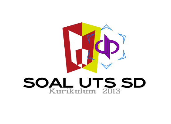 Download Soal UTS/MID IPA Kelas 1 SD Semester Genap Kurikulum 2013 (Format Word)