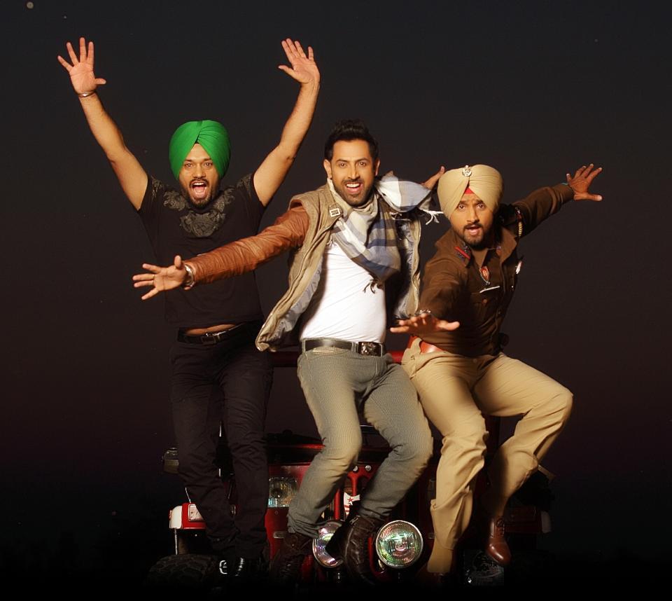 mobile punjabi movies