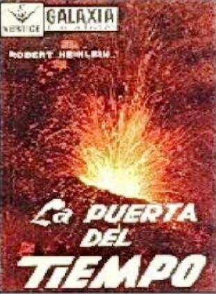 La Puerta Del Tiempo – Robert A. Heinlein