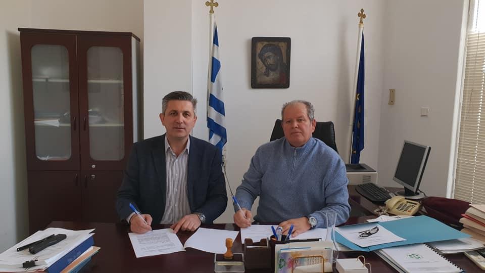 88b33462ea75 Δήμος Αρταίων Αρχίζει η μεταφορά των απορριμμάτων στην Μονάδα Επεξεργασίας  στα Ιωάννινα