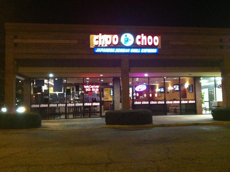 Review Choo S Choo S Japanese Korean Grill Express Athens Ga