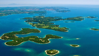 Wisata Pulau dengan Pantai yang Menakjubkan di Kepulauan Seribu