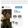Momen Syahrini Panik Diusir Dari Bioskop Kembali Disorot, Harga Kacamata Bikin Ngelus Dada