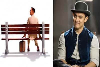 Aamir Khan Announced He Is Remaking 1994 Oscar Winning Film