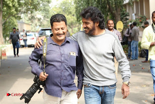 Upendra Priyanka Trivedi Chinnari Trailer Launch Pos  0090.jpg