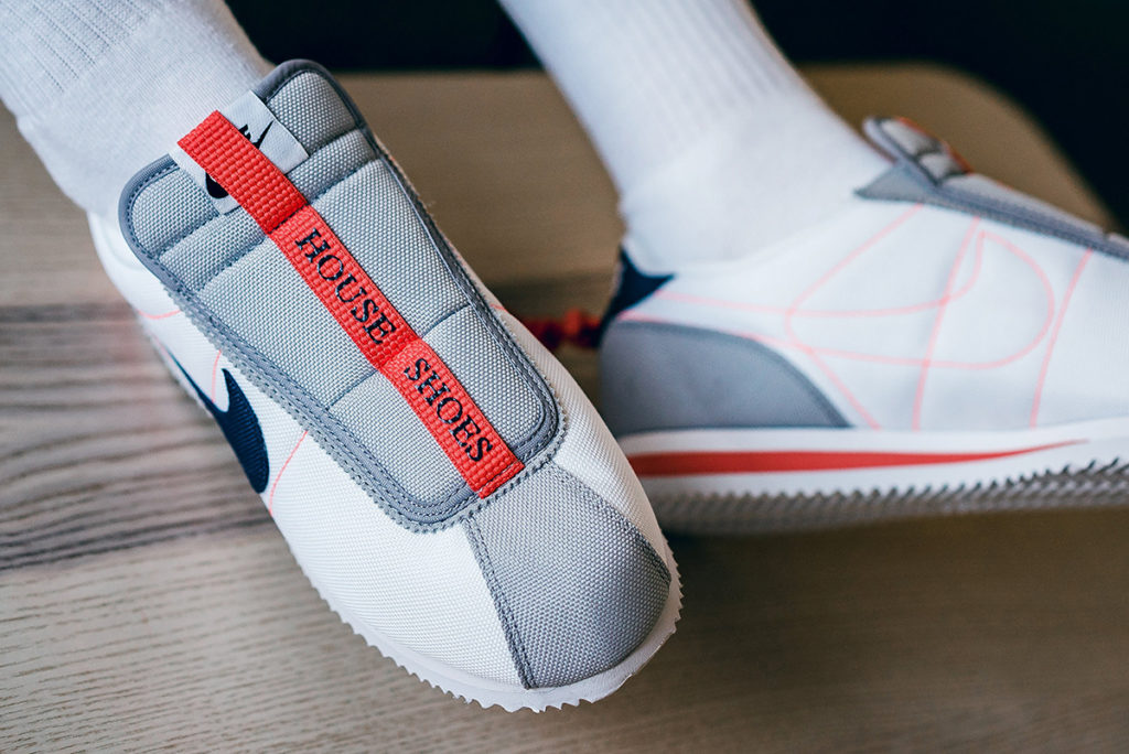 competitive price fce36 33c3b Kendrick Lamar's Fourth Nike Cortez to drop this weekend ...
