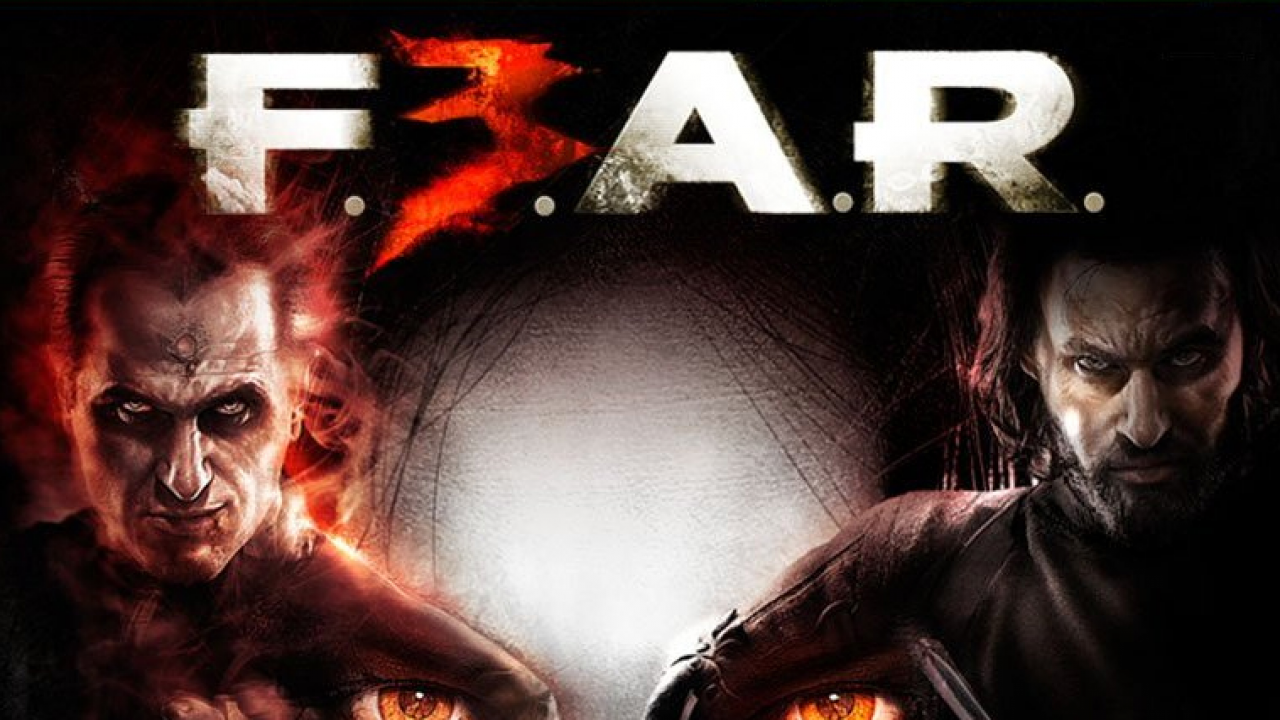 Fear 3 pc game crack download