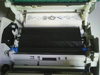 refil tinta fax panasonic kx-fp701 seri 5