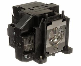 lampu projector epson