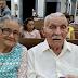 Bodas de Brilhante - 75 anos de casados