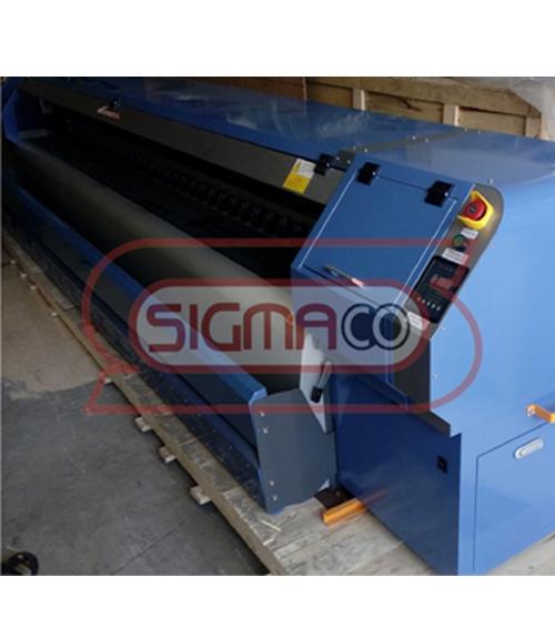 Printing Infiniti Konica 512i