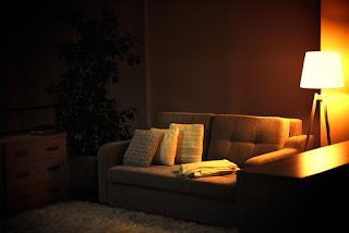 Tạo tâm trạng vào Ngày Valentine với đèn LED tâm trạng