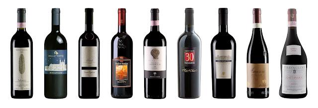 Seleção de Vinhos Italianos - World Wine  (Divulgação)
