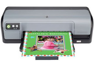 HP Deskjet D2545 Driver Download and User Manual