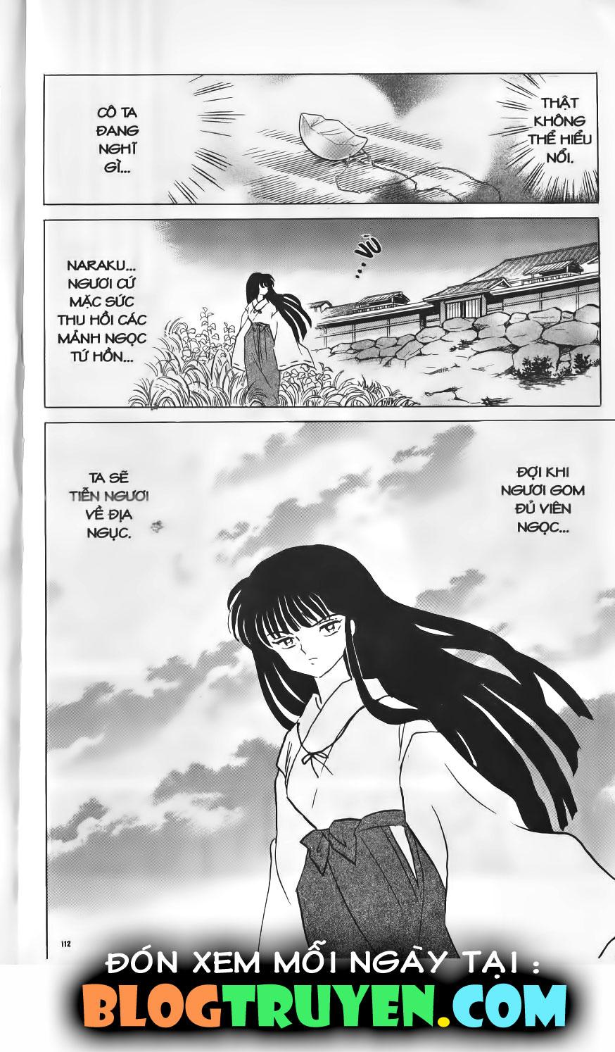 Inuyasha vol 13.6 trang 19
