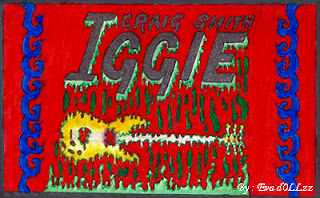 Iggie, Craig Smith - UK. Rockers and The Bands - Terimakasih Thank you
