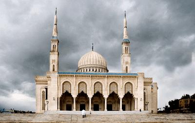 تحضير نص المسجد الجامع الكبير 4 متوسط