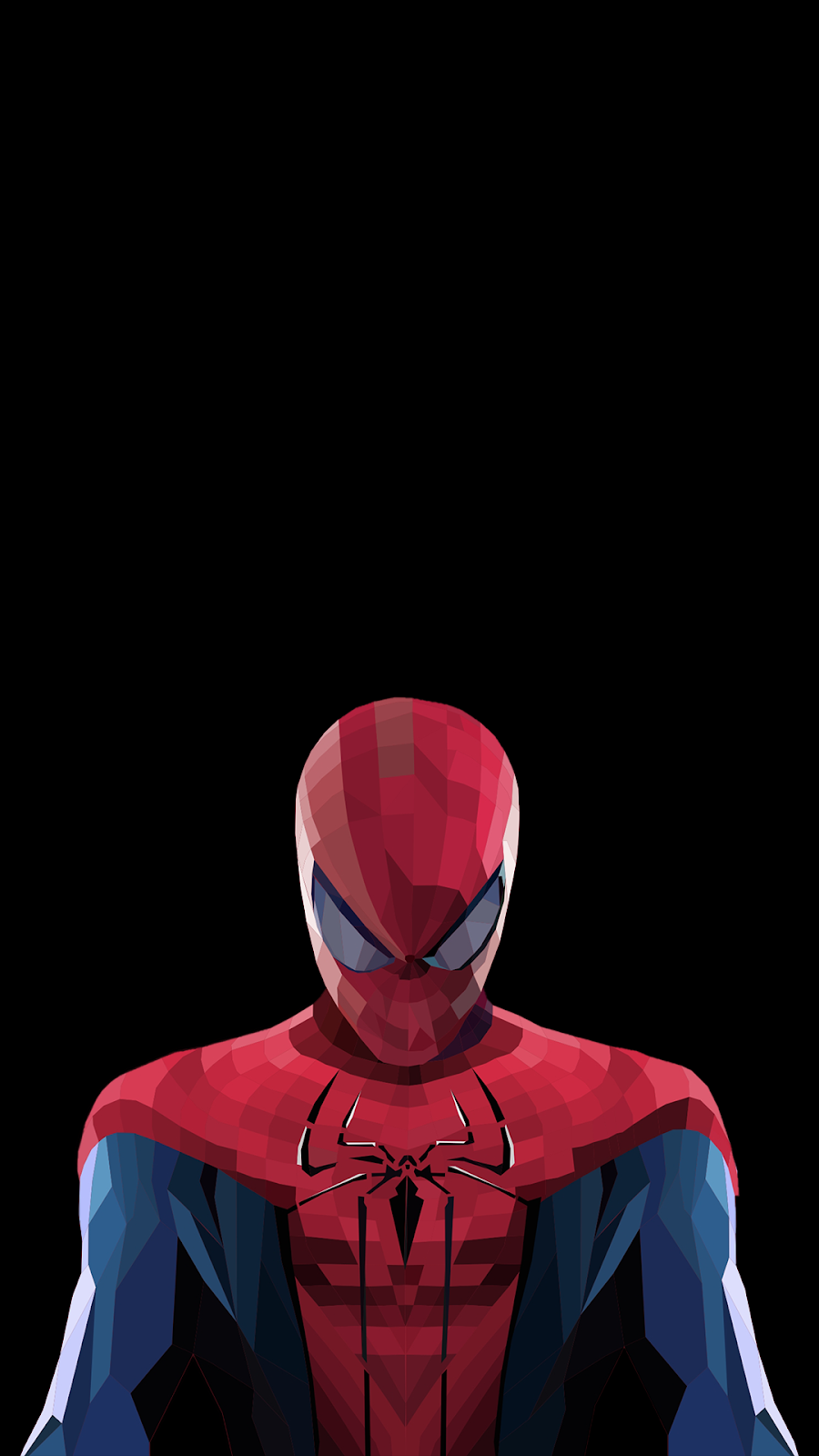 spider man mobile wallpaper