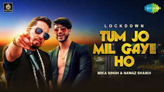 Presenting tum jo mil gaye ho lyrics penned by Kaifi Azmi. Recreated hindi song Tum jo mil gaye ho is sung by Mika singh & Nawaz Shaikh.