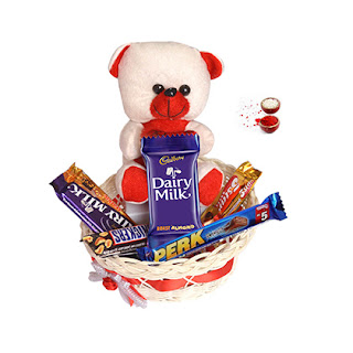 Bhai Dooj Hamper