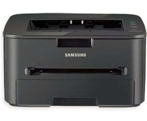 Samsung ML-2525W Software for Mac OS