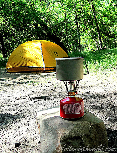 Budget Gear Review: Etekcity Backpacking Stove