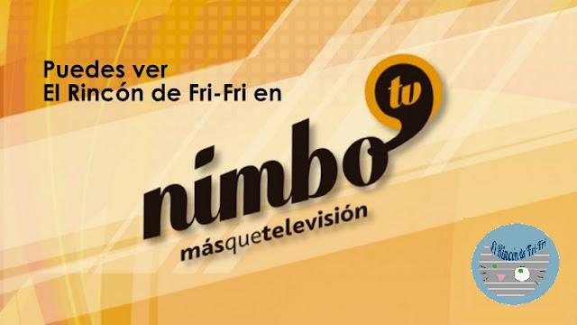 el rincon de fri fri en nimbo tv