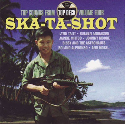 Top Sounds from Top Deck - Vol. 4 - Ska-Ta-Shot (1998)