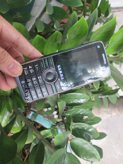 Điện thoại Gamma F1 4 sim 4 sóng online